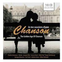 Golden Age of Chanson