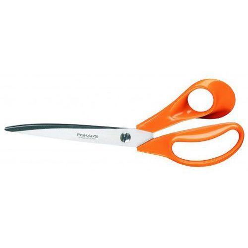 Fiskars 1005151 Classic - Nożyczki profesjonalne krawieckie 24cm