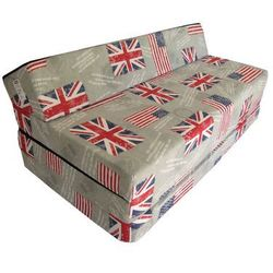 Sofa rozkładana - GLORY