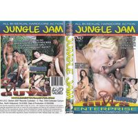 DVD Jungle Jam