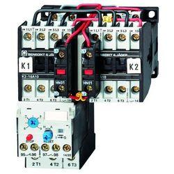 K3WU10 230 Układ rewersyjny 4kW / 10A / 230V AC