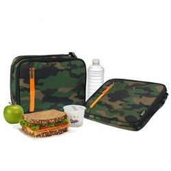 Torba termiczna lunchbox PackIt Classic Lunch Box 4,5l Camo
