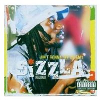 Sizzla Kalonji - Ain't Gonna See Us Fall