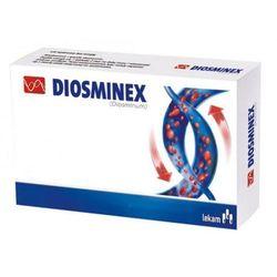 Diosminex 0,5g x 30 tabletek - 30 tabletek