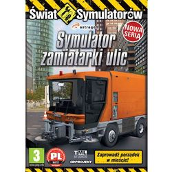Symulator Zamiatarki ulic (PC)