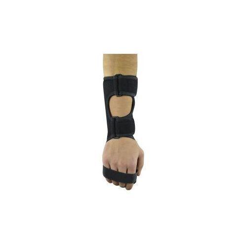 Długa orteza na dłoń i przedramię AM-OSN-L-05