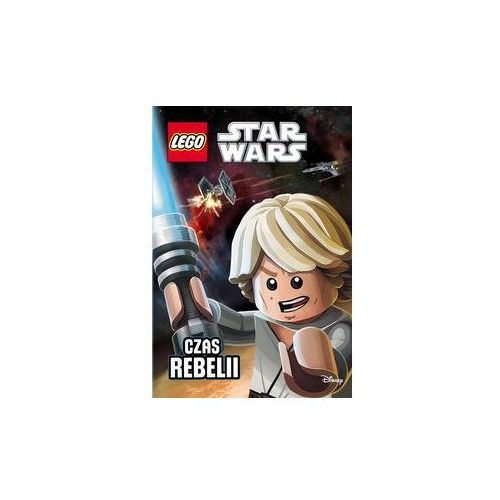 Lego Star Wars Czas Rebelii