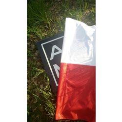Flaga Polski 115x75cm