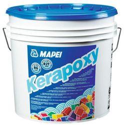 Fuga epoksydowa Kerapoxy Mapei 5kg Brązowa