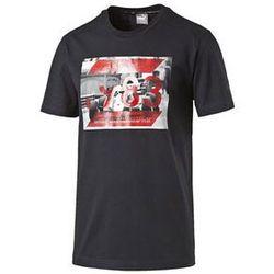Koszulka Puma Ferrari Graphic Tee black 2016