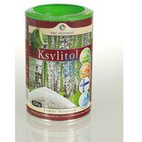 Ksylitol (cukier brzozowy) 250g - 250g