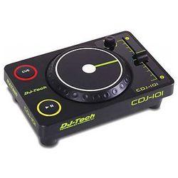 DJ Tech CDJ101, mini kontroler USB