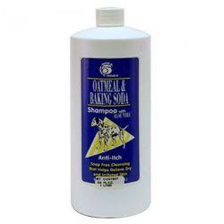 Ring 5 Oatmeal & Baking Soda Shampoo 1l - szampon na brzydkie zapachy