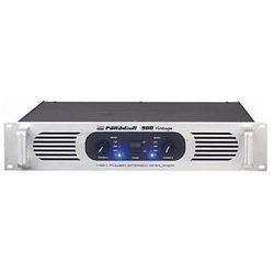 DAP Audio P-900 Silver wzmacniacz mocy