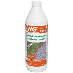 HG środek do usuwania zielonego nalotu