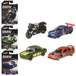 HOT WHEELS BMW Samochód - HOT WHEELS