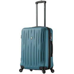 2c09936875991 Mia Toro walizka podróżna M1212/3-L, zielony - BEZPŁATNY ODBIÓR: WROCŁAW