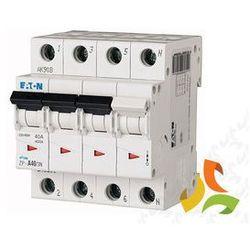 Rozłącznik 40A, 3+n bieg. ZP-A40/3N Eaton-Moeller