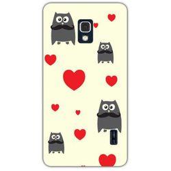 Fantastic Case - LG Swift F6 - etui na telefon - stworki