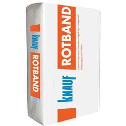 Tynk gipsowy Rotband Knauf, 5kg