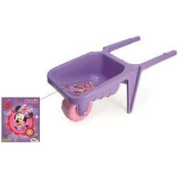 Wader Taczka Minnie Mouse