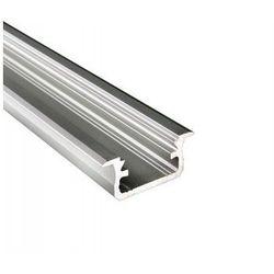 Profil aluminiowy BIG 2.0m srebrny anod