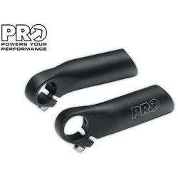 PR320145 Rogi gięte PRO Anatomic dł.80 mm, czarne