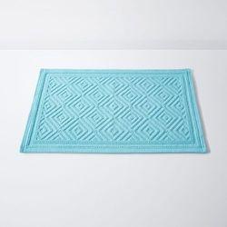 Dywanik łazienkowy, CAIRO, tłoczony wzór, bawełna (1500g/m²)