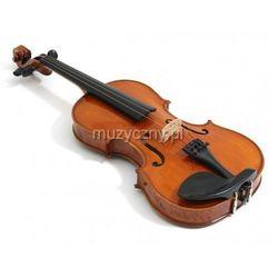 Hoefner AS-160V 4/4 Student MKII - instrument muzyczny, szkolny w zestawie z futerałem Płacąc przelewem przesyłka gratis!