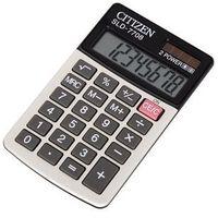 Kalkulator CITIZEN SLD-7708