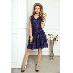 bd41db27ed suknie sukienki sukienka wieczorowa rozkloszowana mr 337 - porównaj ...