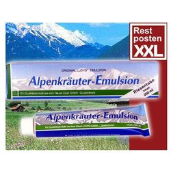 Emulsja ALPENKRÄUTER Emulsion 200ml
