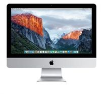 Apple iMac 21.5″ 2.8GHz(i5) 16GB/1TB Fusion Drive/Intel Iris Pro 6200