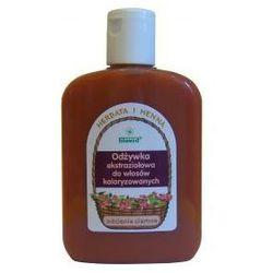 FITOMED Odżywka ekstraziołowa do włosów koloryzowanych (odcienie ciemne)