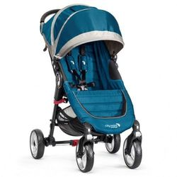 Wózek BABY JOGGER City Mini Single 4Wheels 10429 + DARMOWY TRANSPORT!