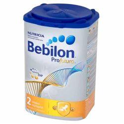 Bebilon Profutura 2 Mleko następne powyżej 6. miesiąca 800 g