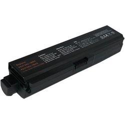 Bateria do notebooka TOSHIBA Satellite U500