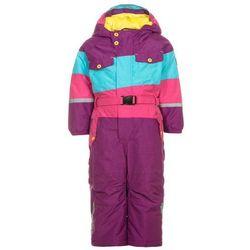 Killtec NORRY Spodnie narciarskie pink