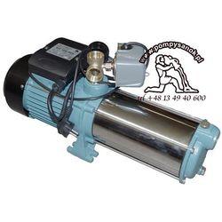 Pompa hydroforowa z osprzętem MH 1300 INOX 230V lub 400V rabat 15%