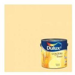 Kolory Świata - Ciepły piasek 5 L Dulux