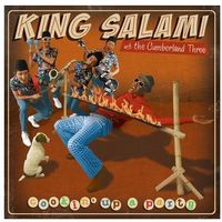 King Salami And The Cumberland Three - Cookin' Up A Party