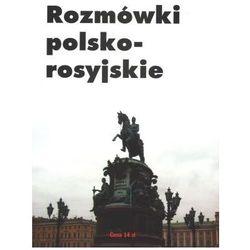 Rozmówki polsko rosyjskie (opr. miękka)