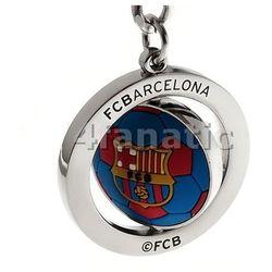 brelok FC Barcelona FB