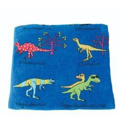 Ręcznik kolekcja Dinozaur