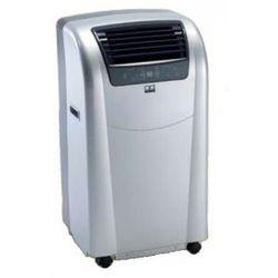 Klimatyzator przenośny Remko Ibiza RKL 300 biały