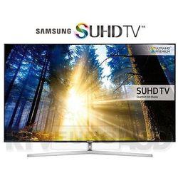 TV LED Samsung UE49KS8000