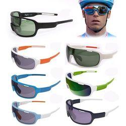Road Bicycle Sunglasses Polarized 5 Lens Men Women Sport Road MTB Mountain Bike Glasses Eyewear Goggles