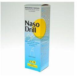Nasodrill aerozol do nosa 100 ml
