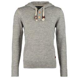 Only & Sons BRAYDEN Sweter light grey melange