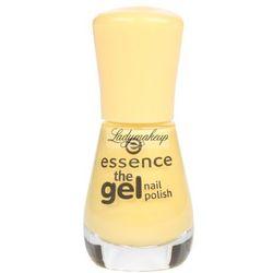 Essence - THE GEL NAIL POLISH - Lakier do paznokci - 51 - MISS CAPTAIN
